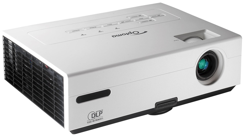 Optoma Es522 Multimedia Projector 800 X 600 Svga 4 3