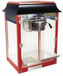 1911 Series 8oz Popcorn Popper