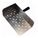 Large Stainless Steel Nacho Scoop by Paragon - PAR-1043