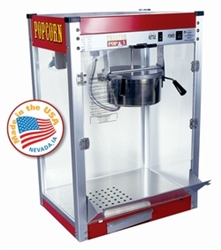 8 oz Theater Popcorn Machine Style TP-8 by Paragon 1108110