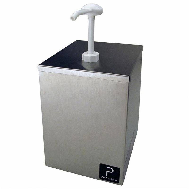 Pro Series Condiment Dispenser By Paragon Par 5010200