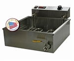 ParaFryer 4400 Multi-Purpose Funnel Cake Fryer by Paragon #9020