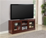 Amor 57-Inch TV Console in Vintage Cherry Finish by Parker House - PAM-150