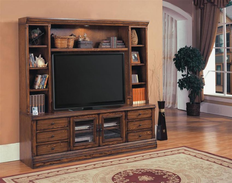 Sedona Vista 50 Inch Tv Entertainment Center W Out Tv