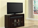 Toronto 50-Inch TV Console in Cabernet Finish by Parker House - TOR-50