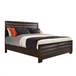 Sable Brown Finish Bed by Pulaski - PUL-330170-B