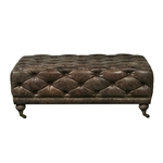 PFC Accents Ottoman Cocktail Table by Pulaski - PUL-P020710