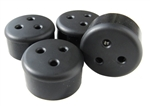 ButtKicker Small Rubber Isolators RI-K28