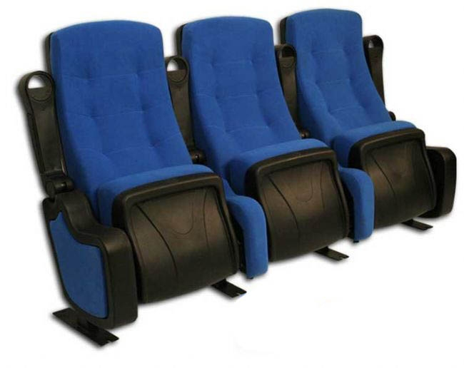 Movie Theaters Chairs For Home first class movie theater chairseatcraft bs831