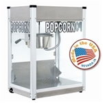 Professional Series 6 oz Popcorn Machine