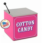 Cotton Candy Stand by Paragon 3060030