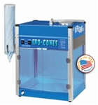 The Blizzard Sno-Cone Machine