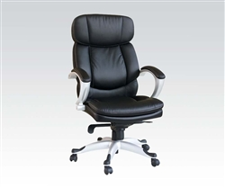 Black Office Chair by Acme - 09768
