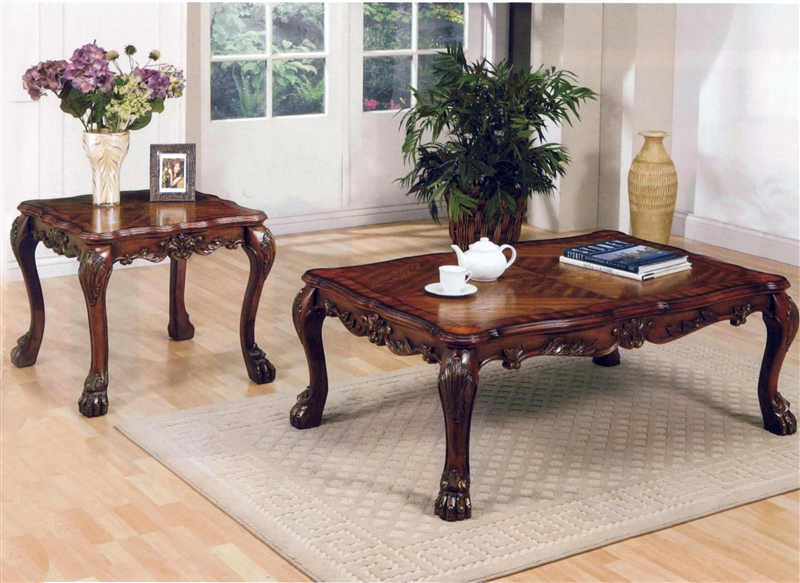 Dresden 2 Piece Living Room Set By Acme