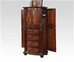 Nathaneal Lingerie Chest in Tobacco Finish by Acme - 22319