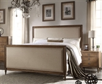 Inverness Bed in Reclaimed Oak Finish by Acme - 26090Q