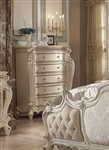 Picardy Chest in Antique Pearl Finish by Acme - 26886