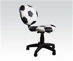 Soccer Youth Office Chair by Acme - 59080