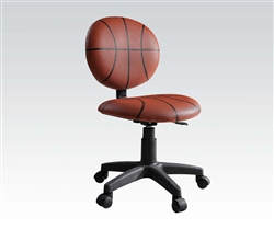 Basketball Youth Office Chair by Acme - 59081