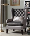 Chantelle Accent Chair by Acme - 96208
