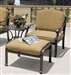 Charleston Chenille Club Chair by Bridgeton Moore 10430186