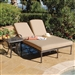 Fiesta Double Chaise Lounge by Bridgeton Moore 10498181