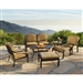 Charleston 7pc Outdoor Living Set by Bridgeton Moore 10632263