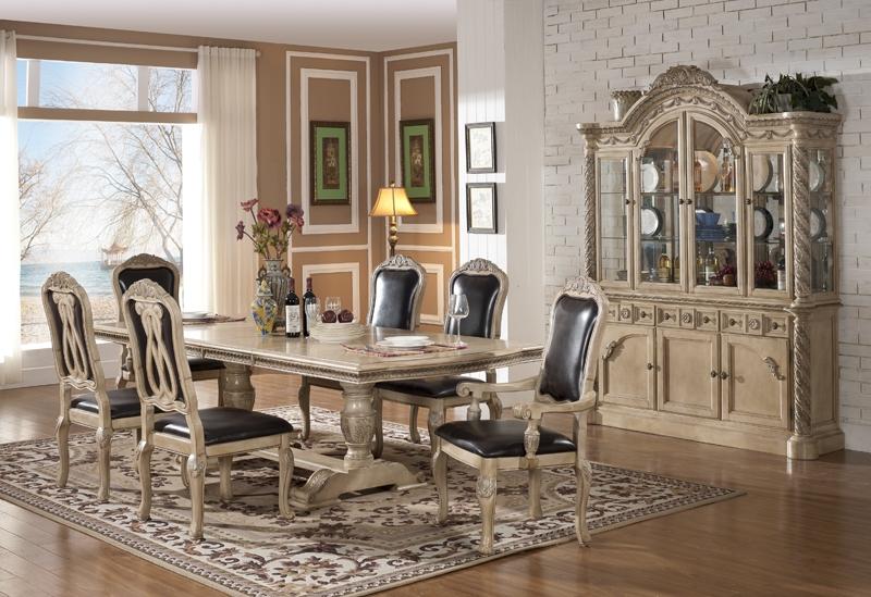 Caesar 5 Piece Dining Set By Armds Furniture