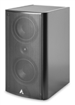 Atlantic Technology - THX Select Certified Front Channel Speaker-Gloss Black ATL-4400LR-P-GLB