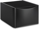 Atlantic Technology - Dolby Atmos Enabled Speaker Module Satin Black or Gloss Black ATL-44DA-P-GLB