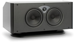 Atlantic Technology - THX Ultra2 Center Channel Speaker-Satin Black ATL-6200eC-BLK