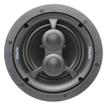 "Atlantic Technology - 6 1/2"" Trimode Thin Bezel In-Ceiling Speaker-SINGLE ATL-IC-6.3-S"