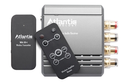 Atlantic Technology - Wireless Amp Receiver System ATL-WA5030SYS