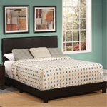 Lien Bed in Espresso Finish by Acme - 25750Q
