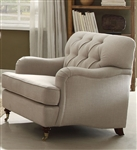 Alianza Chair in Beige Finish by Acme - 52582