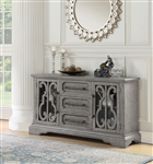 Artesia Server in Salvaged Natural Finish by Acme - 77094