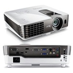 DLP Projector XGA 2700- 6.0 lbs DLP projector, XGA, 2700 AL, 5300:1 CR, HDMI, 3D Ready, USB Dsiplay & Reader, 10W speaker x 1