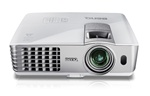 DLP Projector SVGA 2500- MS612ST 5.5 lbs DLP projector, SVGA, 2500 AL, 5000:1 CR, 3D Ready, HDMI, USB Dsiplay & Reader, 10W speakerx1