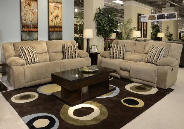 wall hugger reclining sofa Hammond Wall Hugger Recliner in Mocha, Coffee, or Granite Fabric  wall hugger reclining sofa