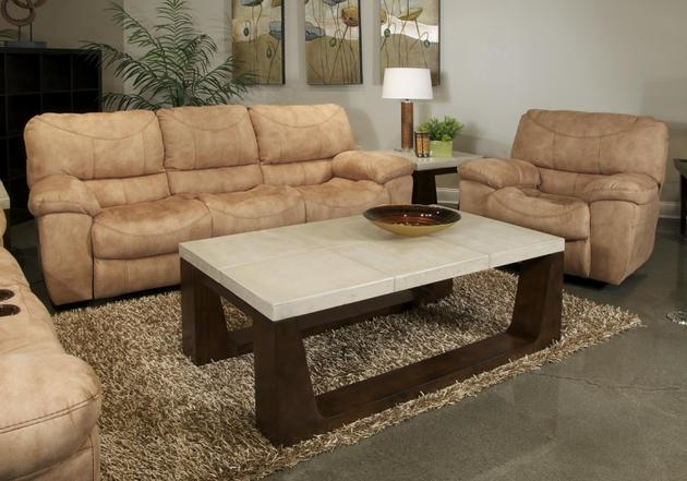 Astounding Terrance 2 Piece Reclining Sofa Set In Caramel Color Fabric By Catnapper 158 Set C Beatyapartments Chair Design Images Beatyapartmentscom