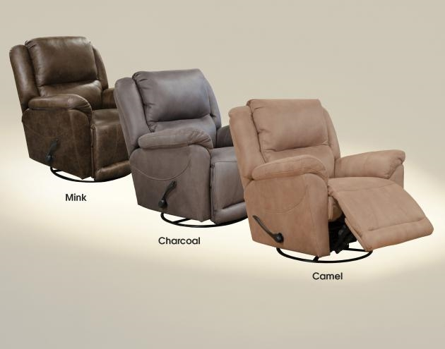Excellent Cole Chaise Swivel Glider Recliner In Charcoal Fabric By Catnapper 4566 5 Ch Pdpeps Interior Chair Design Pdpepsorg
