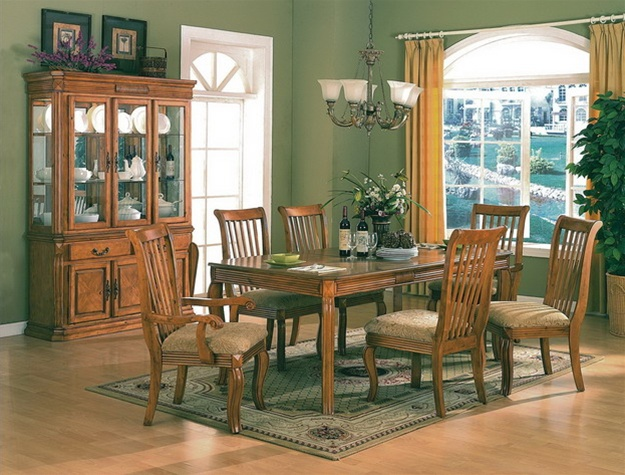 Complete Dining Set Dining Room Ideas