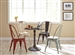 Oswego 5 Piece Dining Set in Bronze Finish by Coaster - 100063