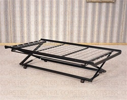 "Daybed ""Pop up"" Trundle by Coaster - 1137"