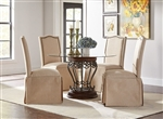 Slauson 5 Piece Dinette by Coaster - 120031-B