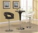 3 Piece Bar Table Set by Coaster - 120325
