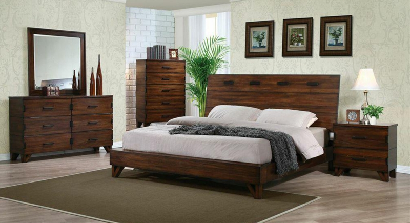 Delicieux Avalon 6 Piece Bedroom Set By Coaster   203751