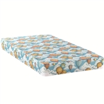 Balloon Full Mattress with Bunkie 5 Inch by Coaster - 350022F