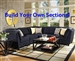 Keaton BUILD YOUR OWN Sectional by Coaster - 503451-B
