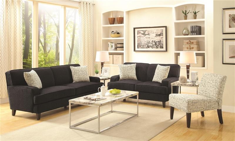 Marvelous Graphite Sofa #15 - Home Cinema Center
